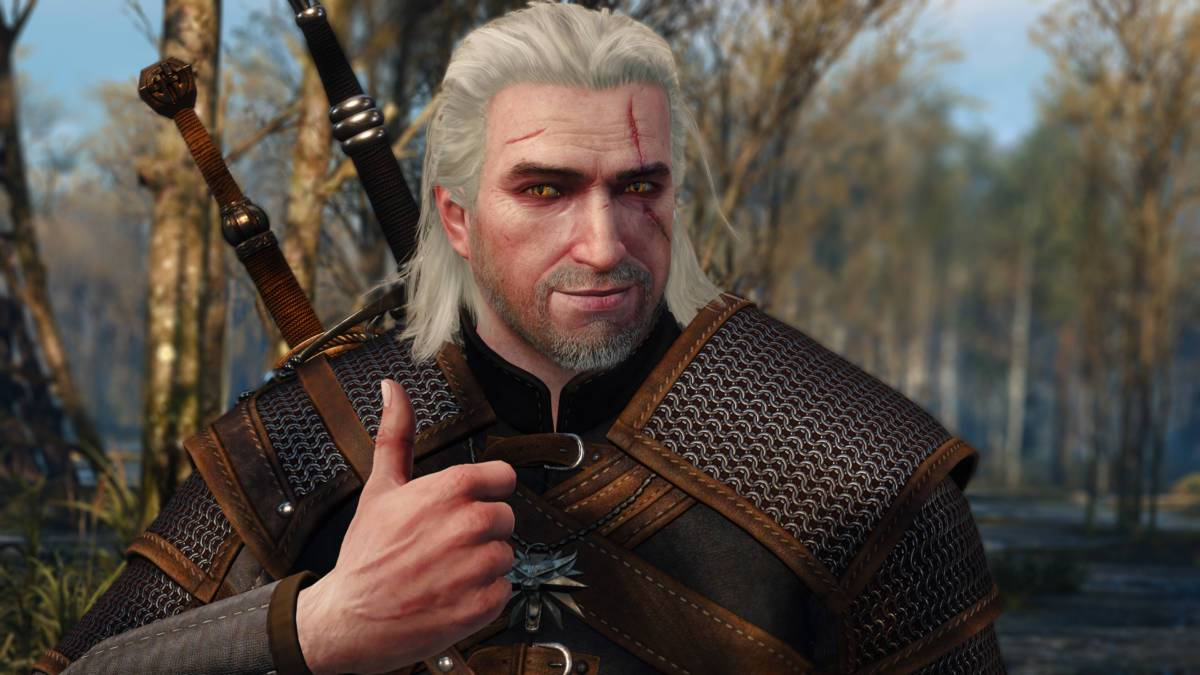 The studio that ported Witcher 3 to Switch was bought by THQ's parent company screenshot