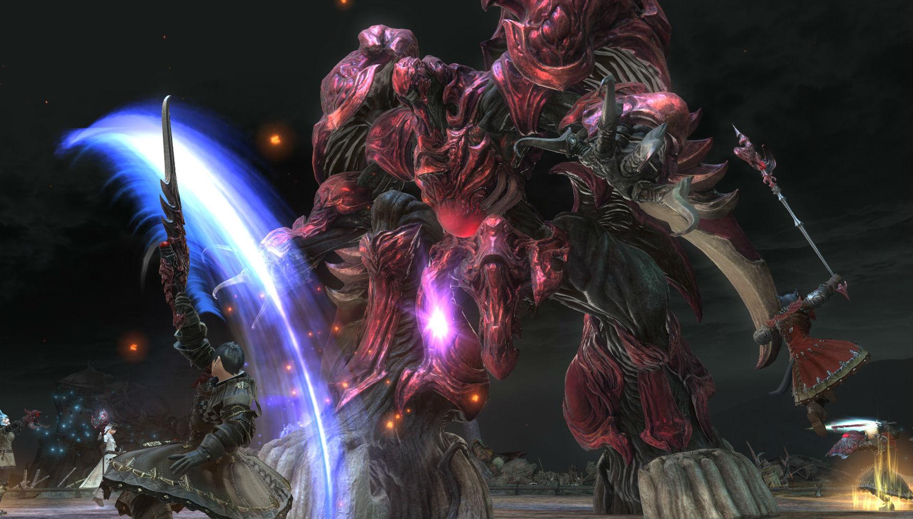 Review: Final Fantasy XIV: Shadowbringers (Patch 5.2) screenshot