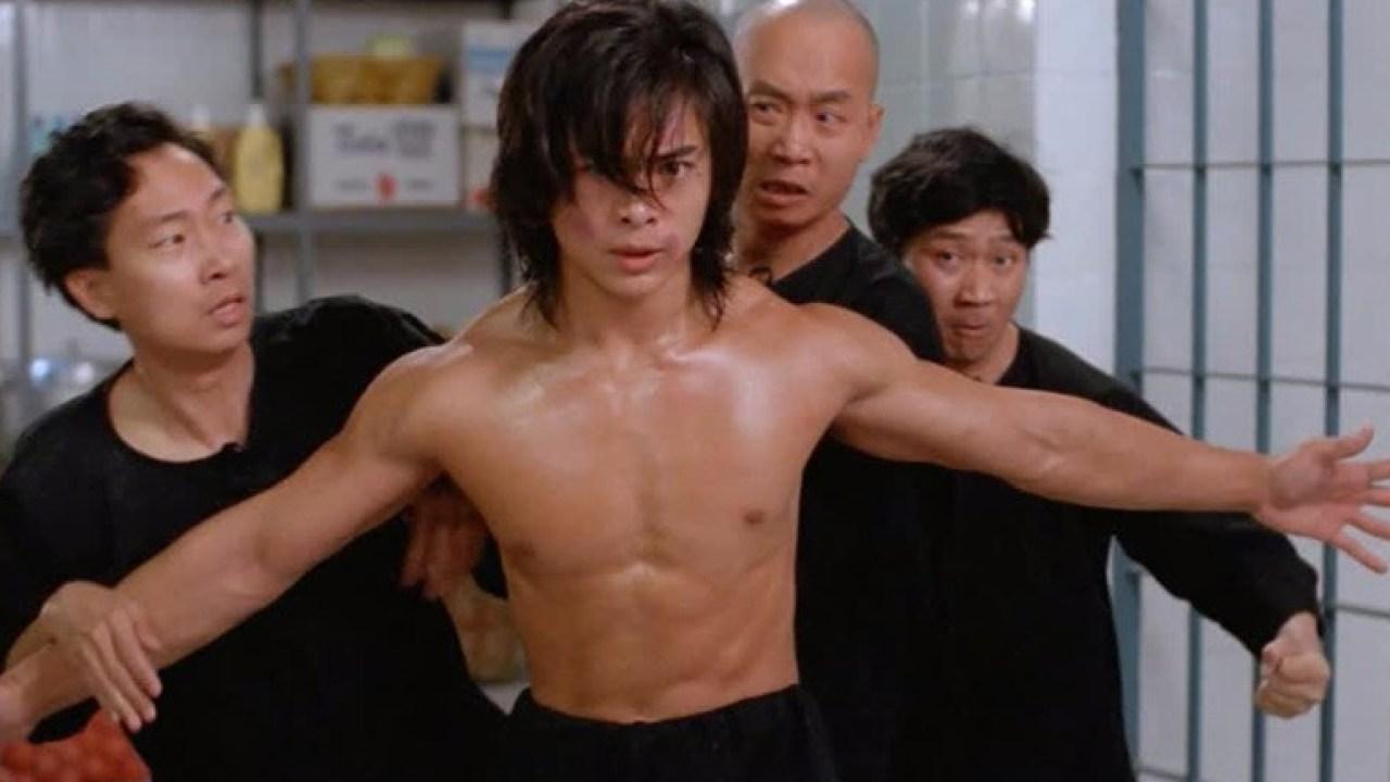 Ninja's Theory: Is it 'just' a game? screenshot