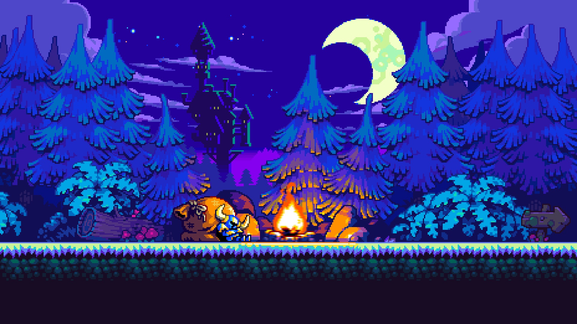 Yacht Club has a Nintendo Direct-like stream next week to talk about life after Shovel Knight screenshot