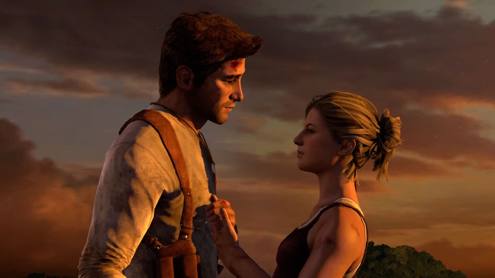 Uncharted movie rumours seventh director, begins shooting in March screenshot