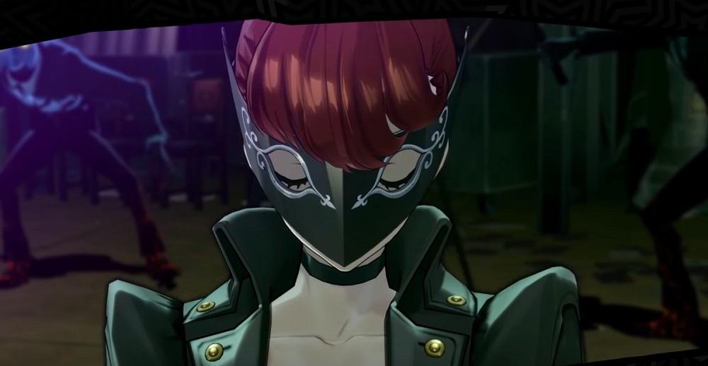 Persona 5 Royal offers a Phantom Thief crash course screenshot