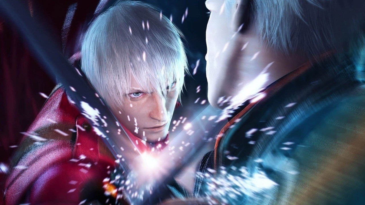 Nintendo Download: Devil May Cry 3 Special Edition screenshot