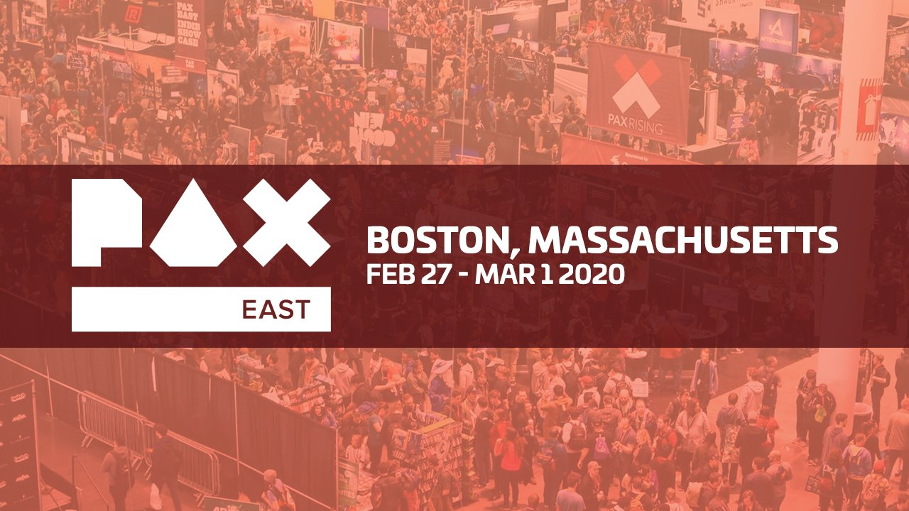 Contest: Grab a four-day pass to PAX East, because shows are fun! screenshot