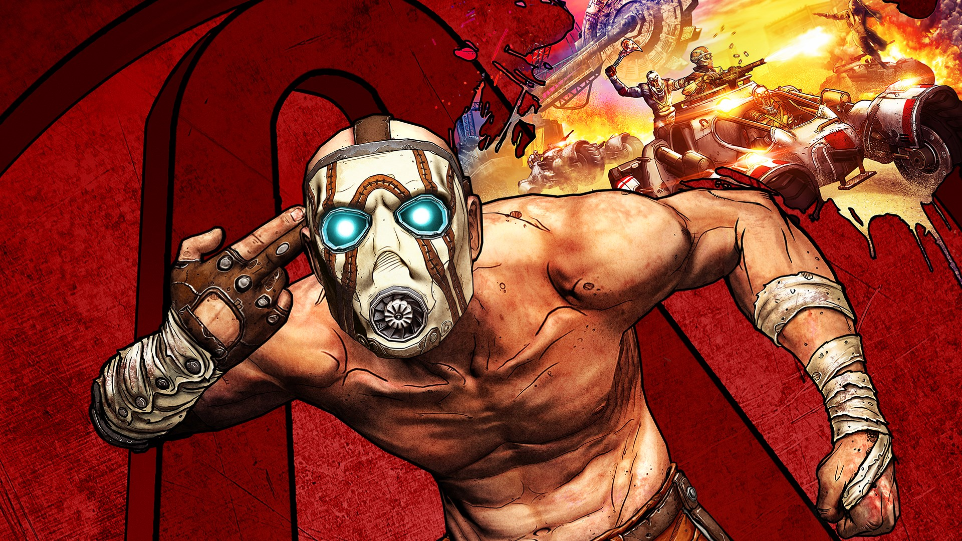 Borderlands movie gets a second wind as Eli Roth is set to direct screenshot