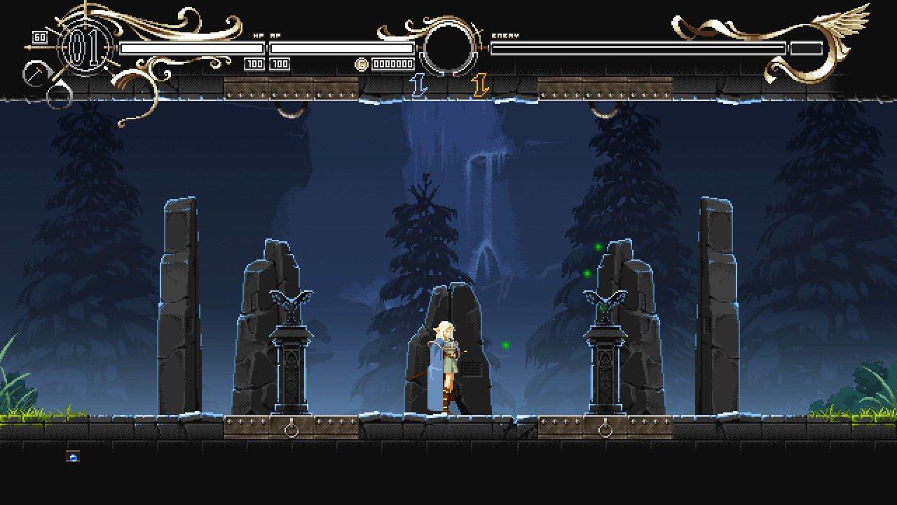 That new Record of Lodoss War game is hitting Early Access really soon screenshot