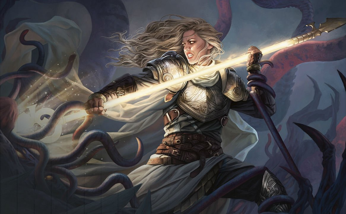 Exclusive: Magic: Arena is getting new Historic cards and a Secret Lair tie-in screenshot