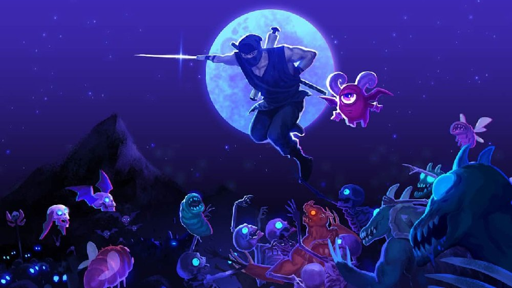 The Messenger developer Sabotage Studios to reveal new title in March screenshot