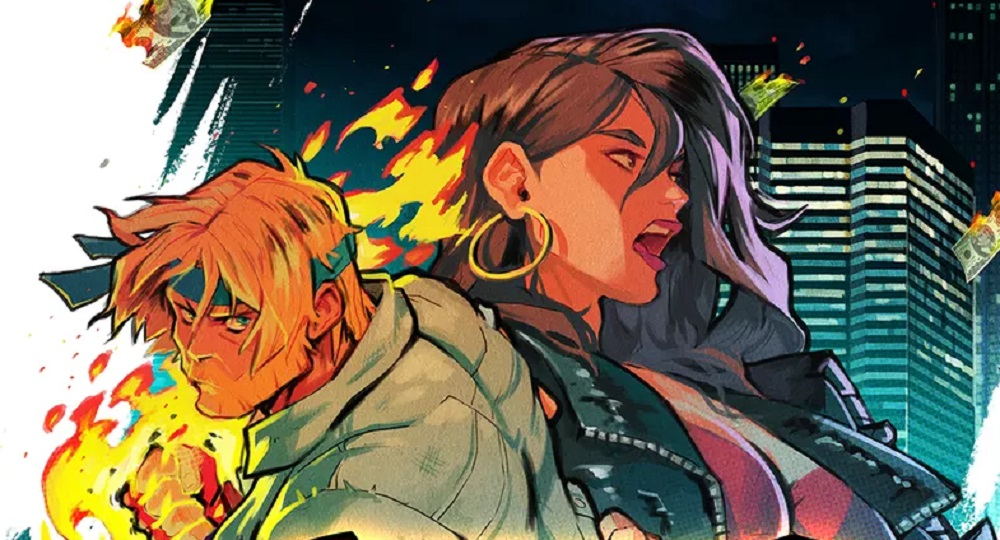 Streets of Rage 4 playable at PAX East, will reveal fifth character and 'little surprise' screenshot