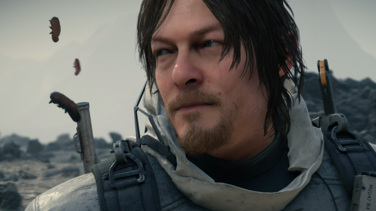 Kojima Productions is also pulling out of GDC screenshot