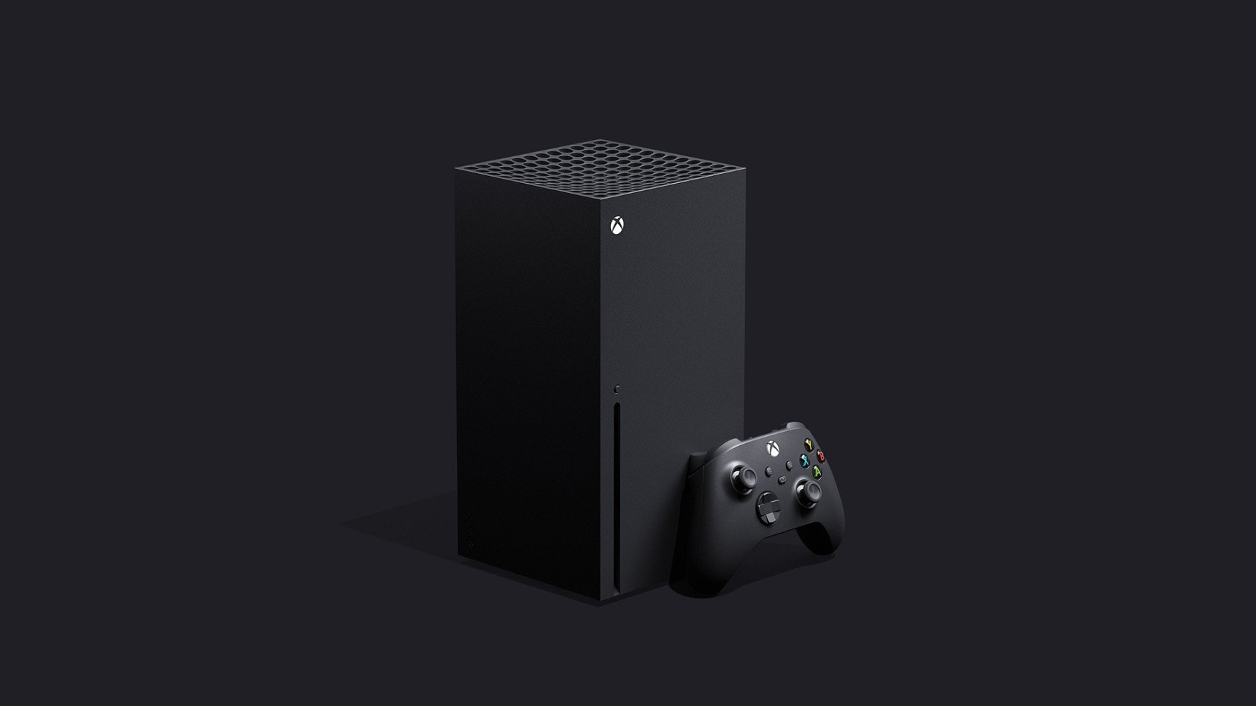 Phil Spencer shares more details on what to expect from the Xbox Series X screenshot