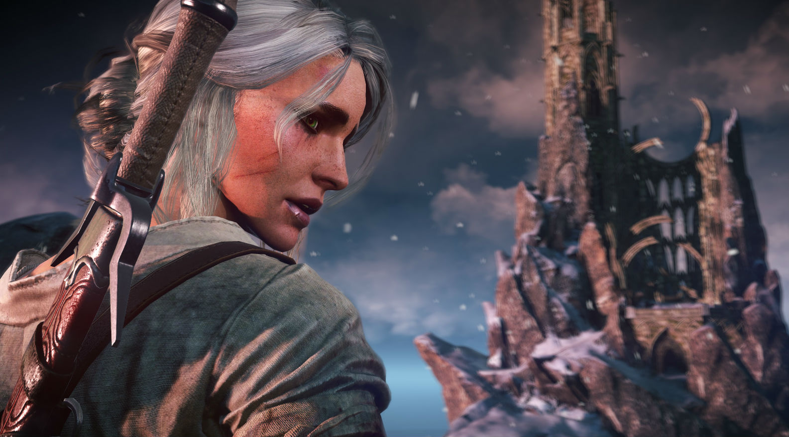 CD Projekt Red is now the second largest European game studio, only behind Ubisoft screenshot