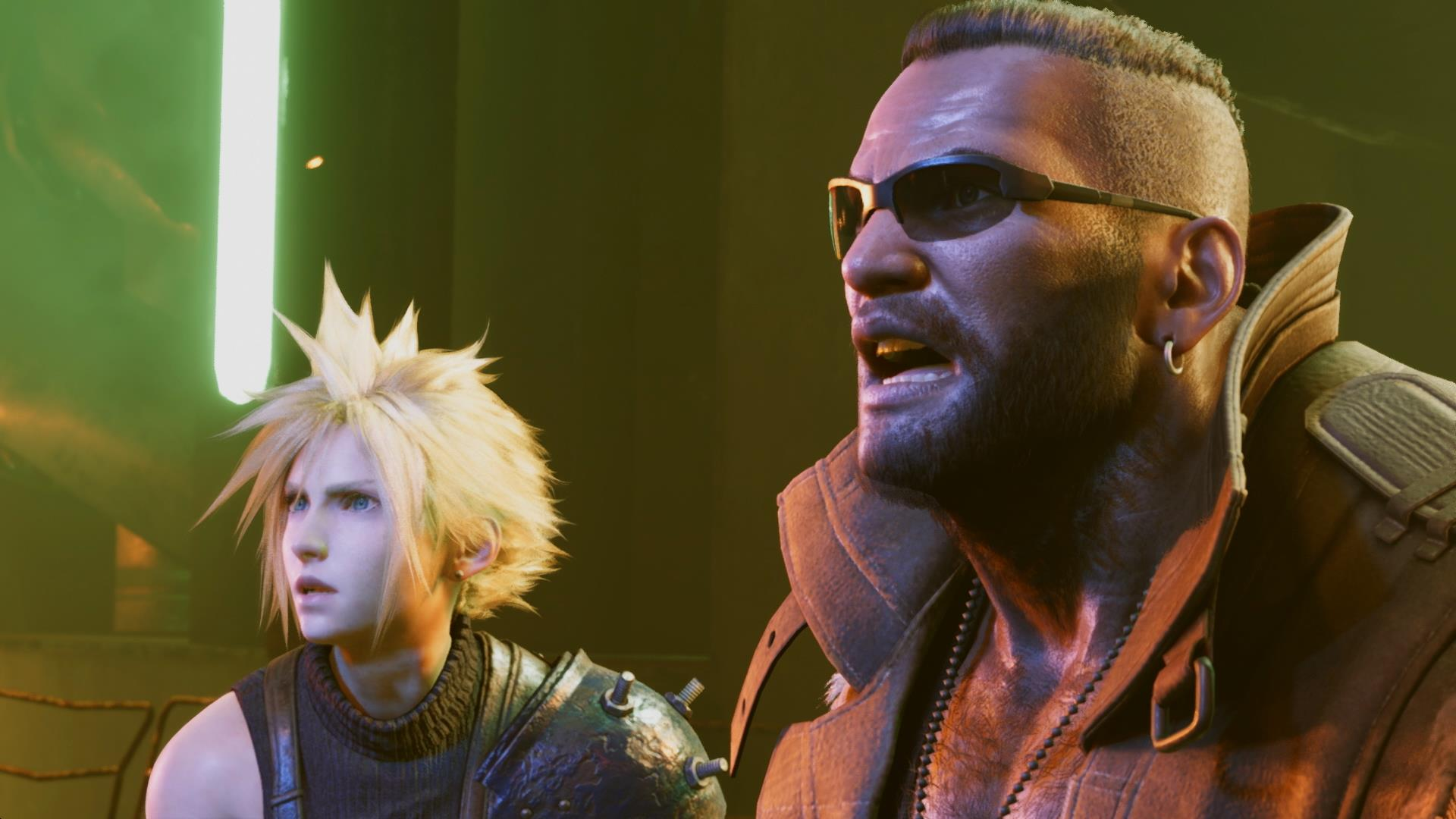Square Enix isn't going all in on next-gen exclusive games yet, will take it slowly screenshot