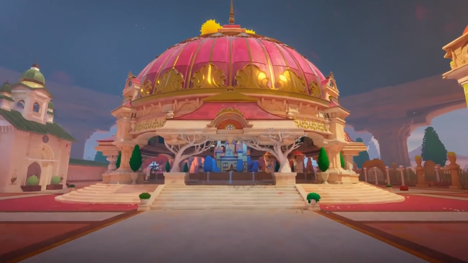 Maquette is a stunning fairy tale puzzler, and it might be Annapurna's next big hit screenshot