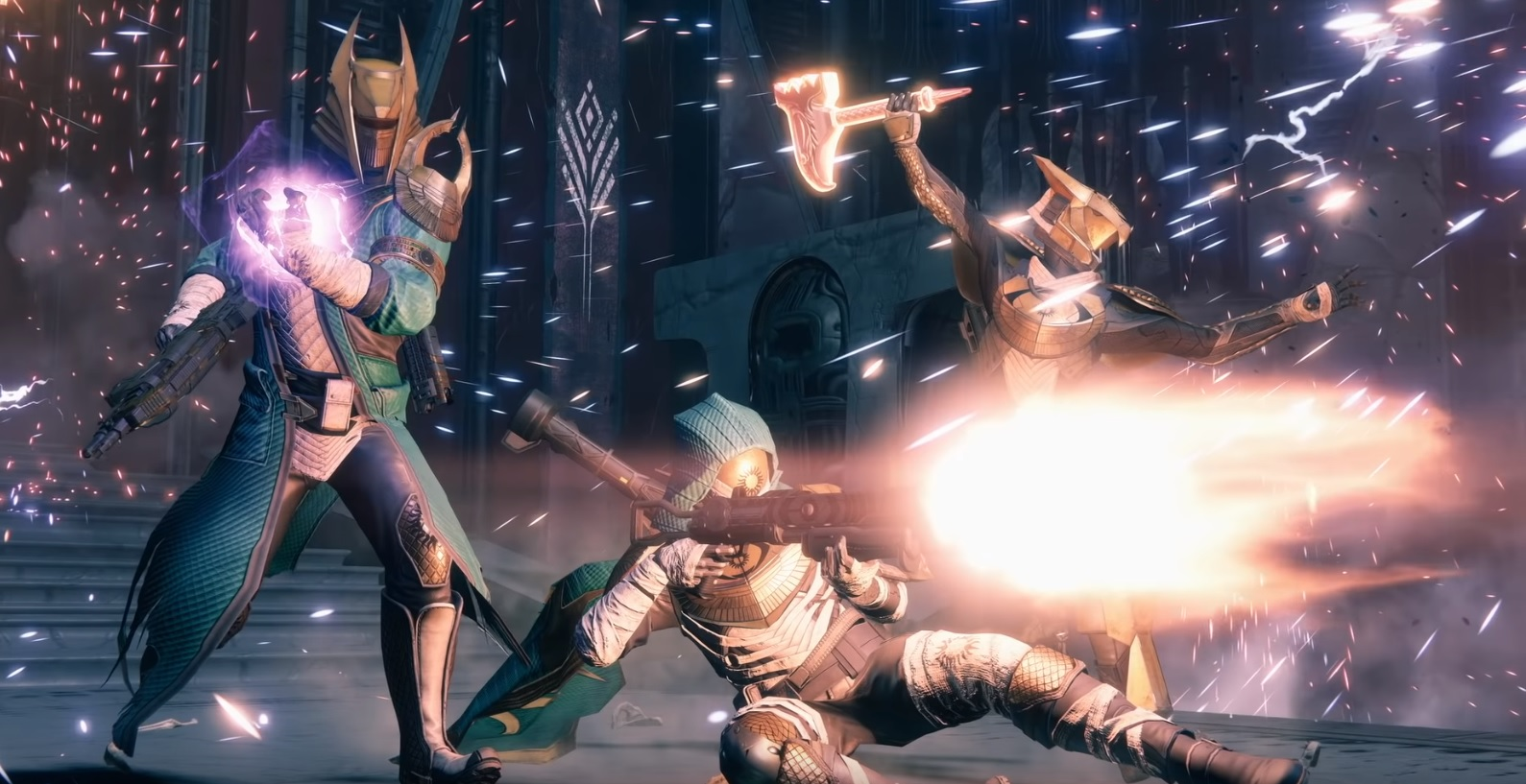 Destiny 2 is bringing back Trials of Osiris with its new season screenshot