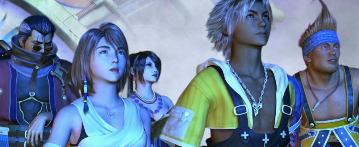 Japan's national broadcasting company held a 'best Final Fantasy poll, and X took top honors screenshot