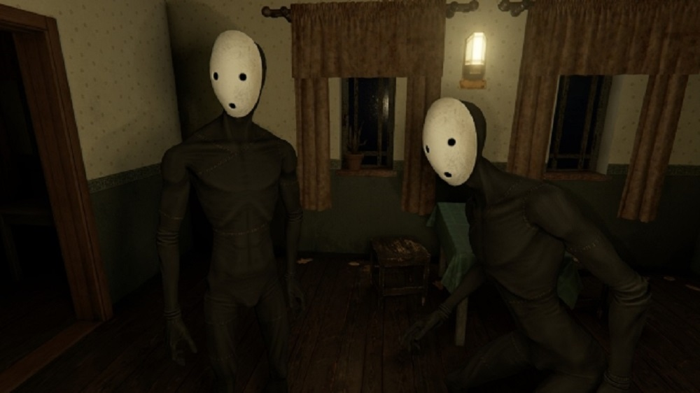 The suffocating Pathologic 2 arrives on PS4 this week screenshot