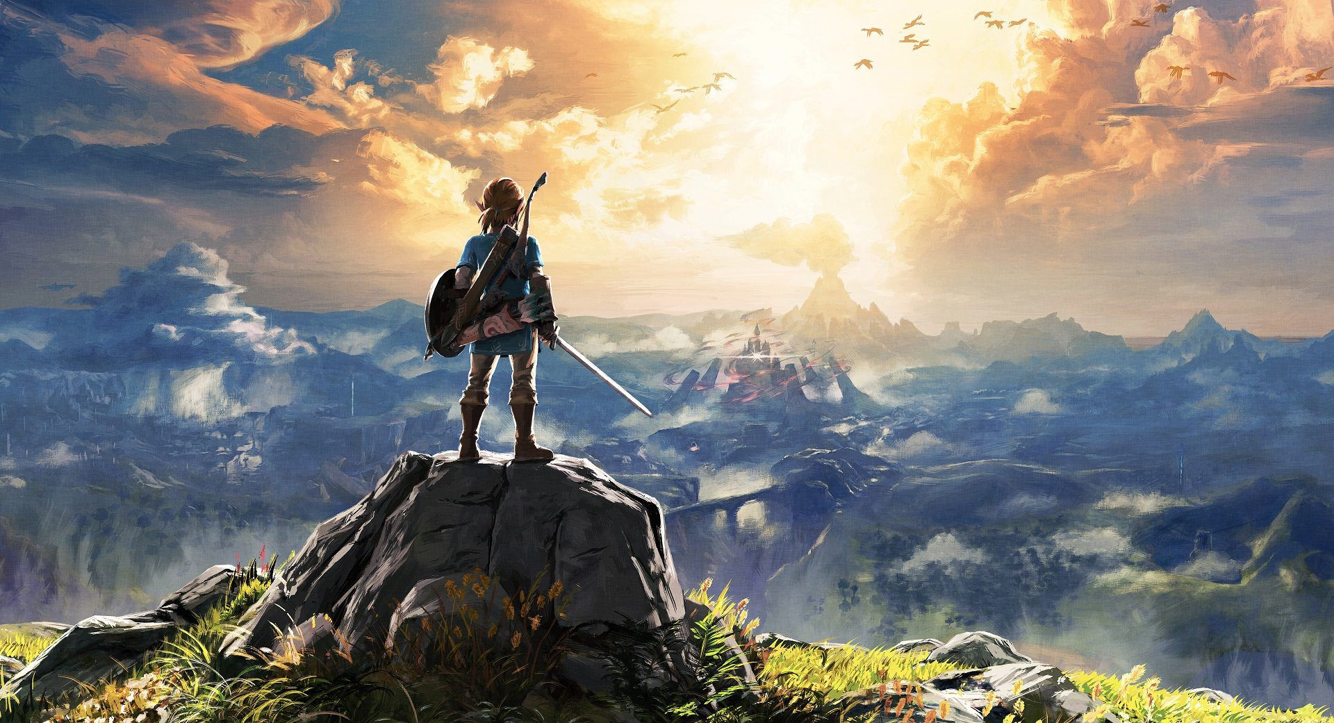 The Switch is three years old today: what are your best memories with it? screenshot