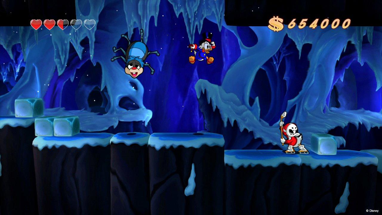 WayForward's DuckTales: Remastered is no longer delisted screenshot