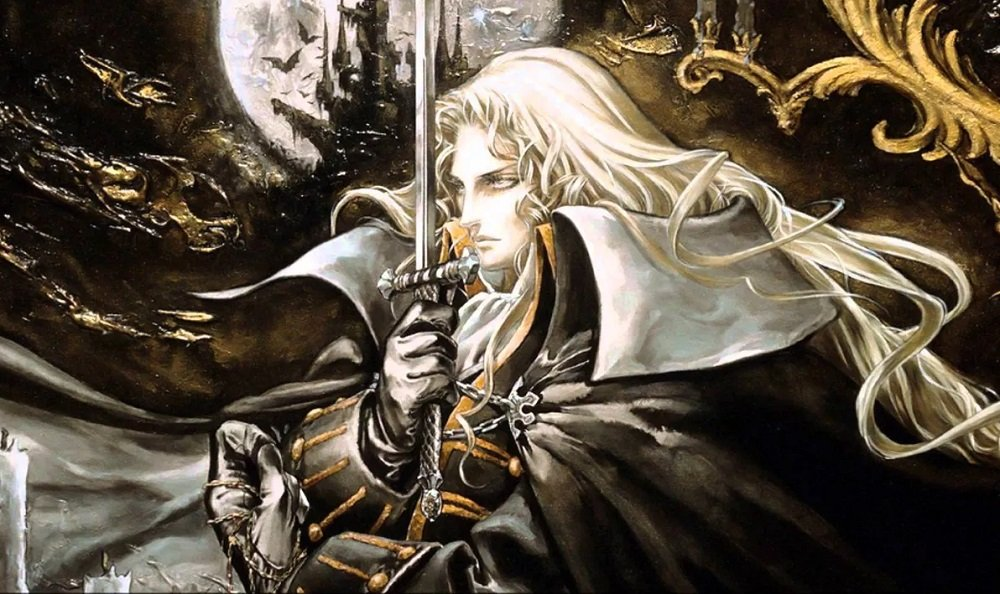 Castlevania: Symphony of the Night now available on mobile screenshot