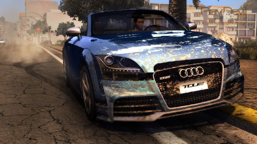 New Test Drive Unlimited game in the works at WRC studio Kylotonn  screenshot