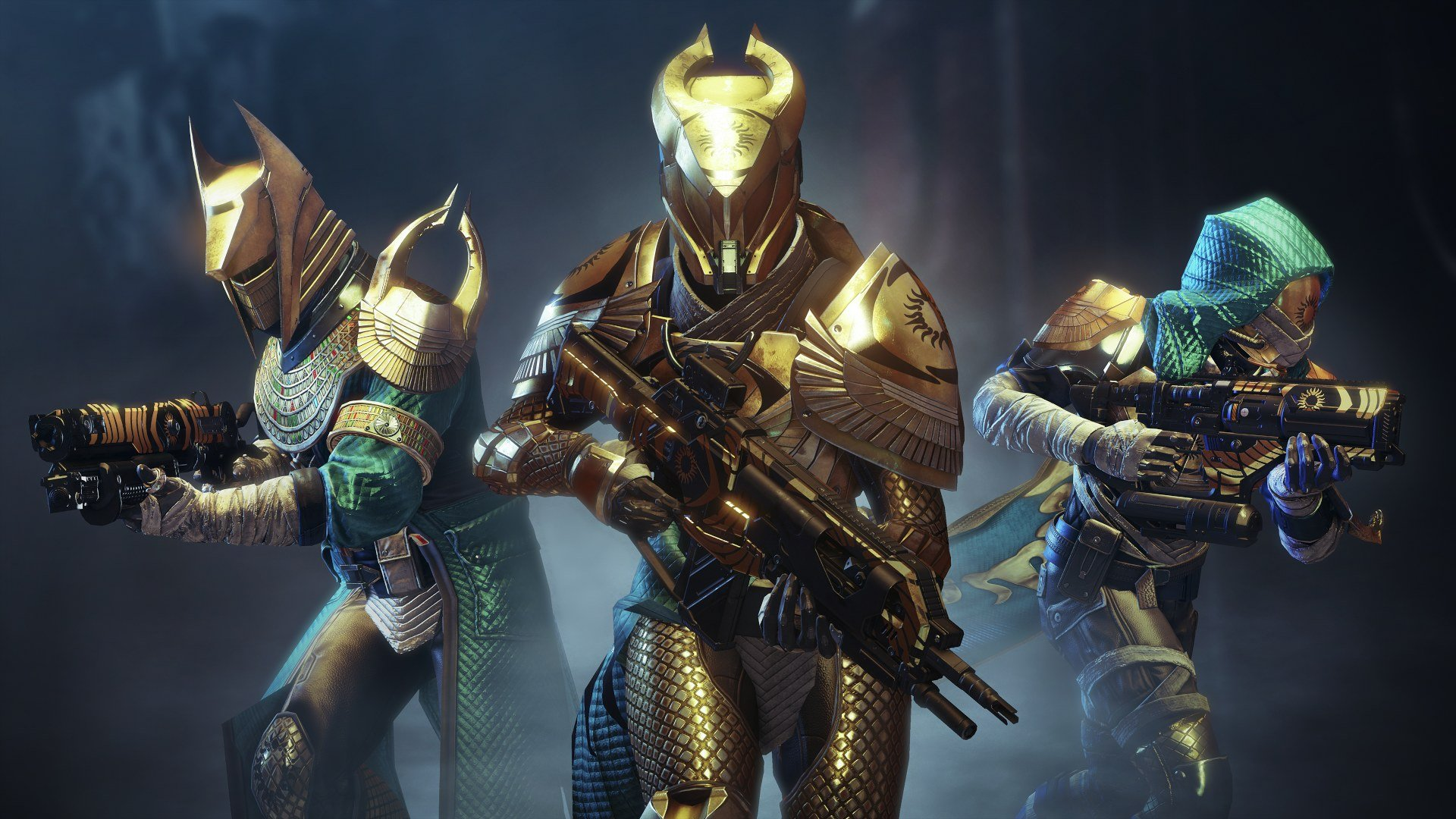 Here's a breakdown of the schedule for Destiny 2's Season of the Worthy screenshot