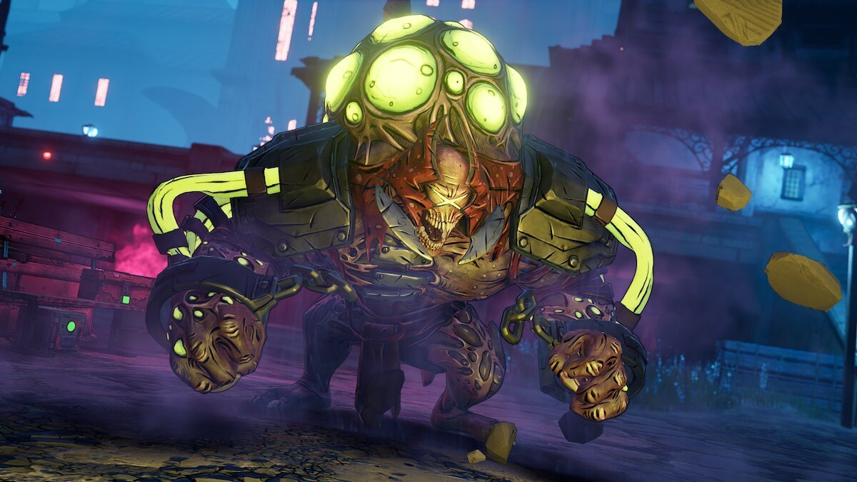 Gearbox is buffing some Borderlands 3 legendaries ahead of Mayhem 2.0 screenshot