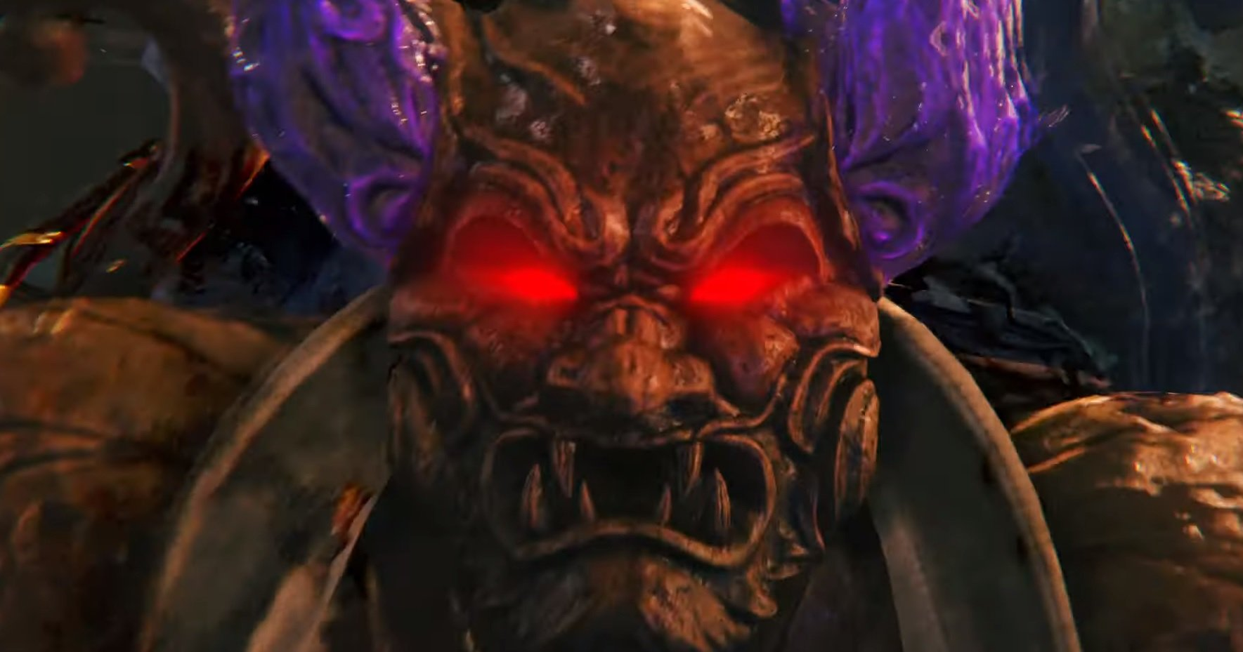 Here's one last look at Nioh 2 before the thing is finally out screenshot