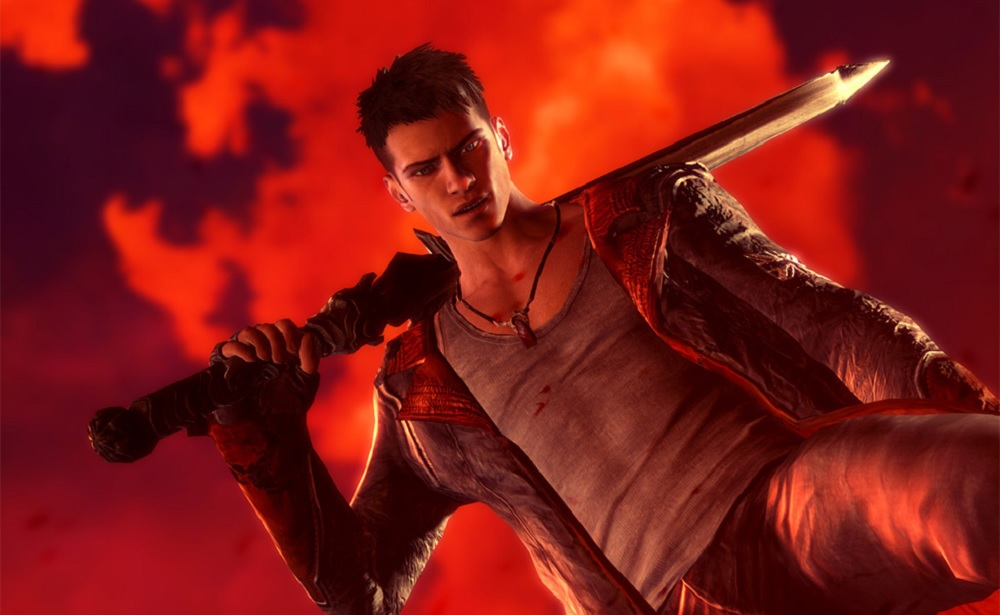 Cblogs of 2/29 to 3/6/2020: Devil May Cry, NT Mini, and Brazilian gaming history screenshot
