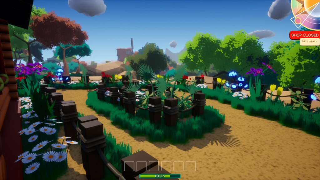 Contest: Here's your second chance to try the new and improved Alchemy Garden screenshot
