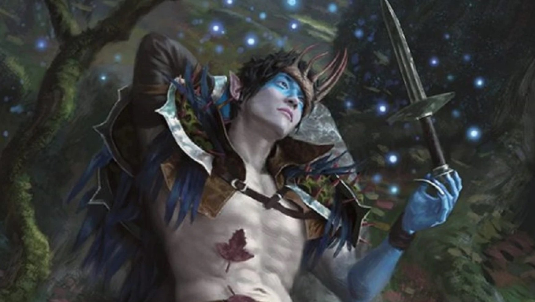 New round of Magic: Arena bans hilariously ban Oko in another format screenshot