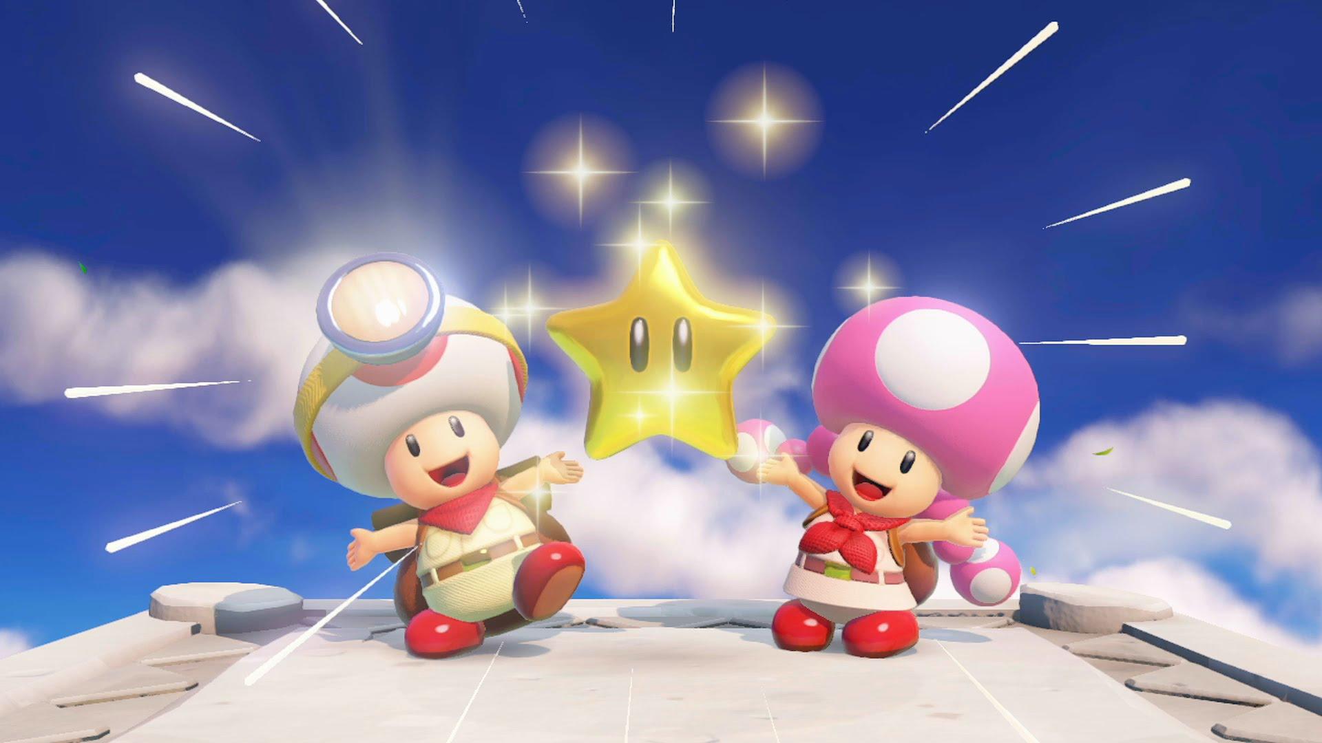 The 10 greatest mushrooms in video games screenshot