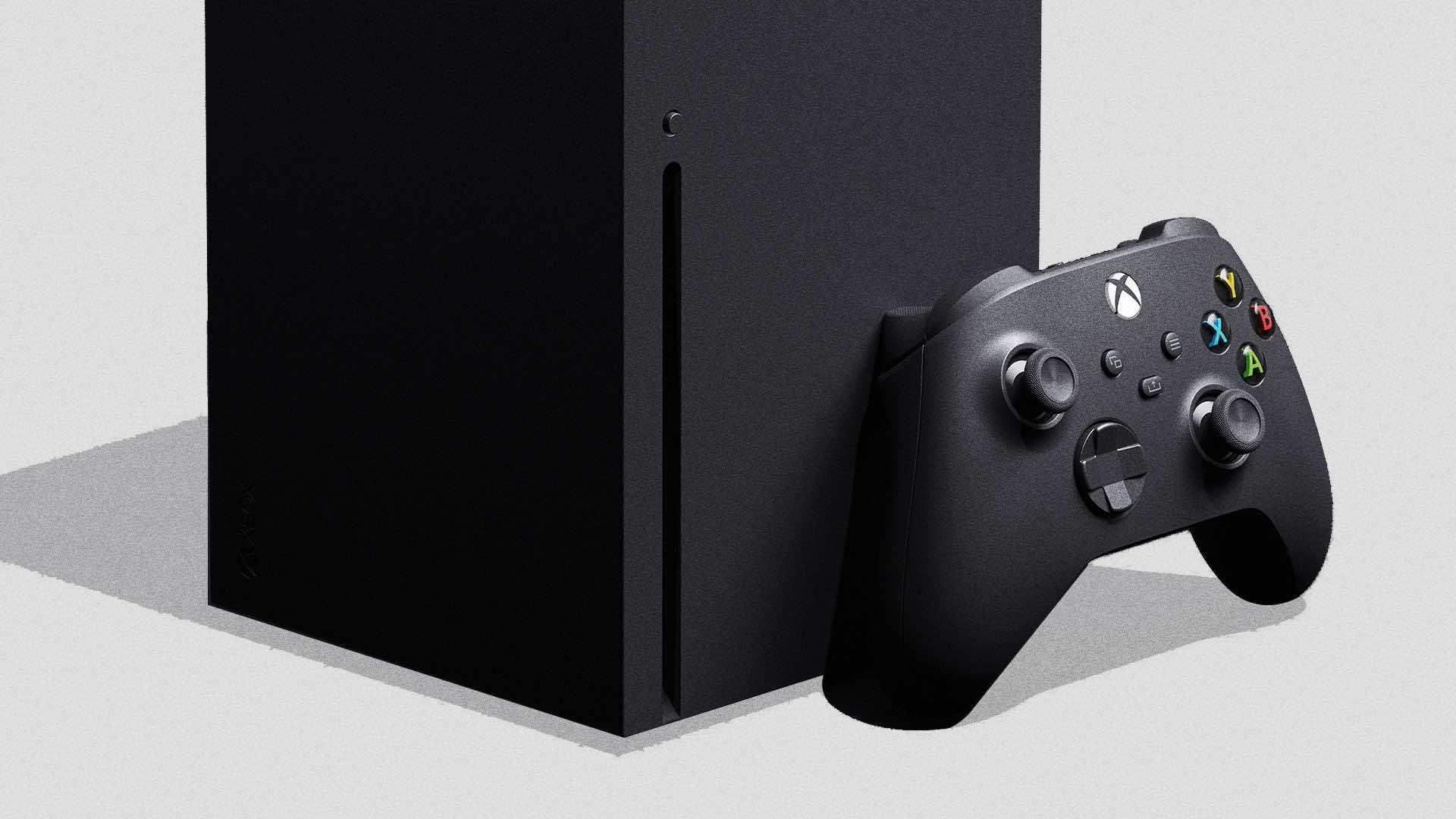 Microsoft is talking about Xbox Series X next week screenshot