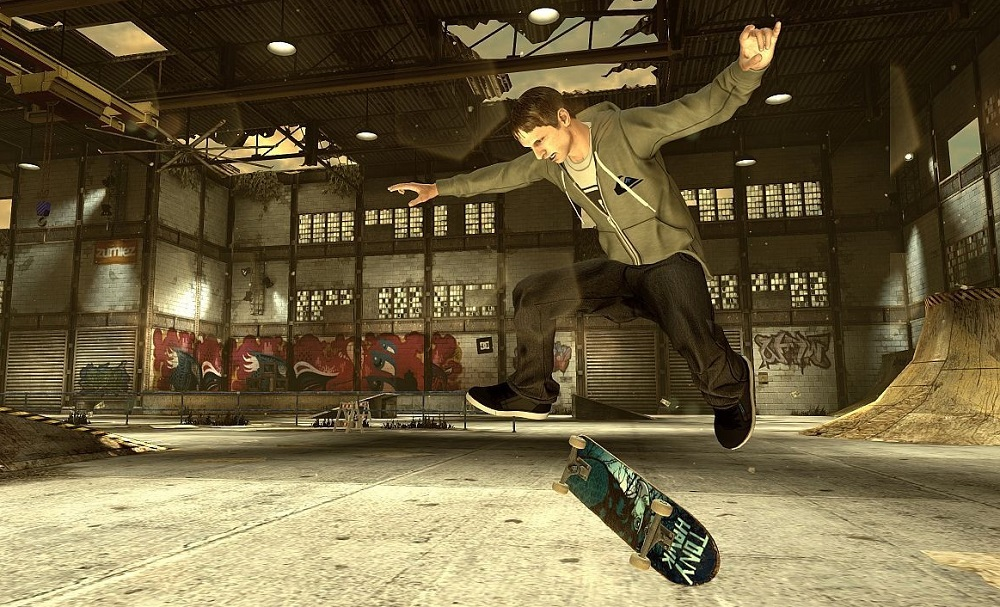 More evidence suggests Tony Hawk title coming in 2020 screenshot