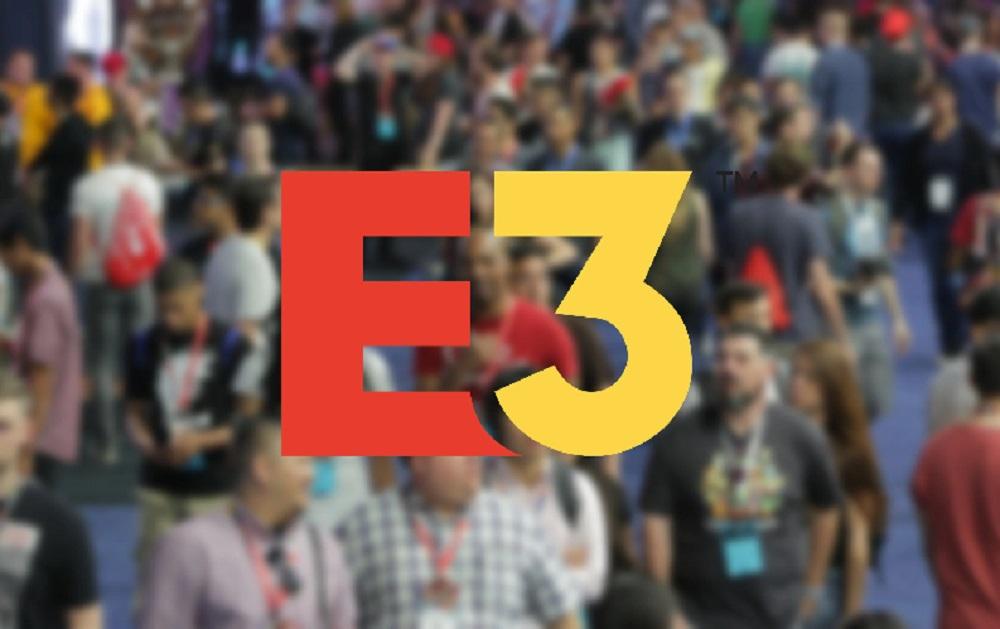 E3 2020 reportedly canceled due to coronavirus concerns screenshot