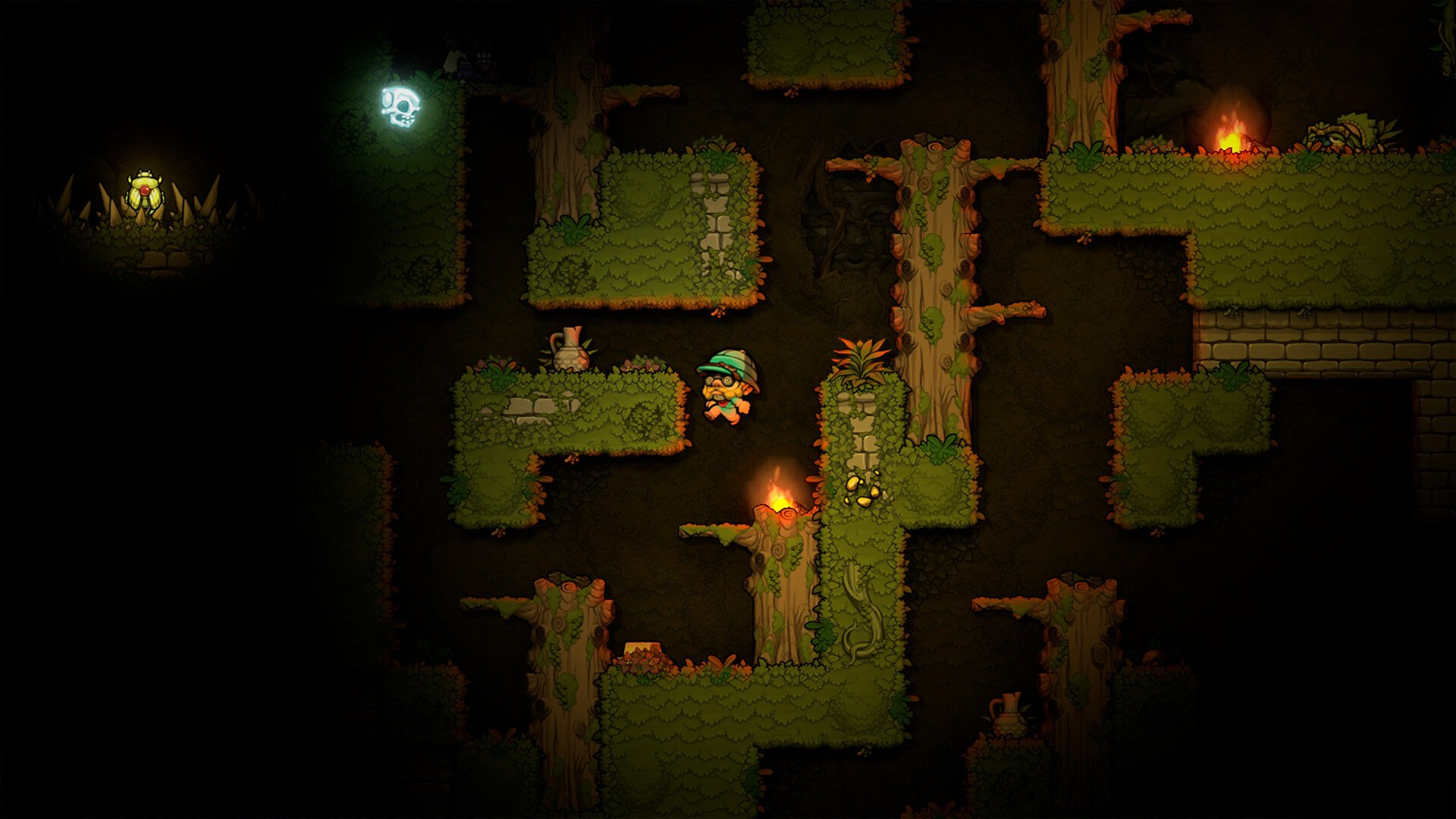 Spelunky 2 creator says they're getting 'closer and closer' screenshot