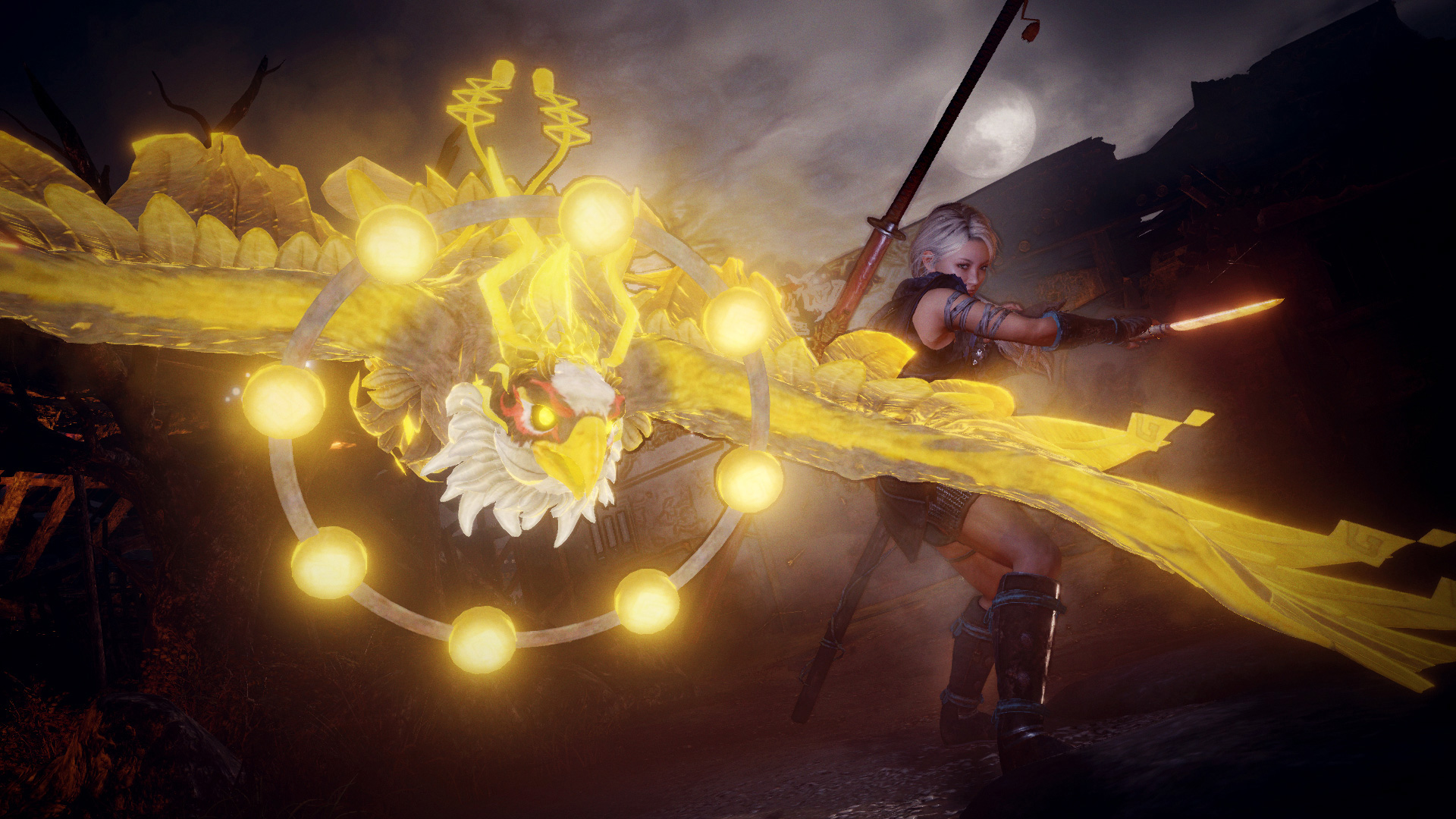 Nioh 2 tip: Don't forget to power up your Soul Cores screenshot