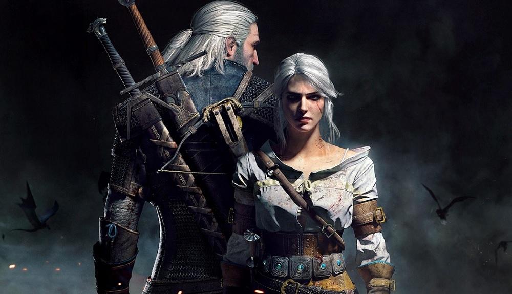 New Witcher title to enter development after Cyberpunk 2077 screenshot