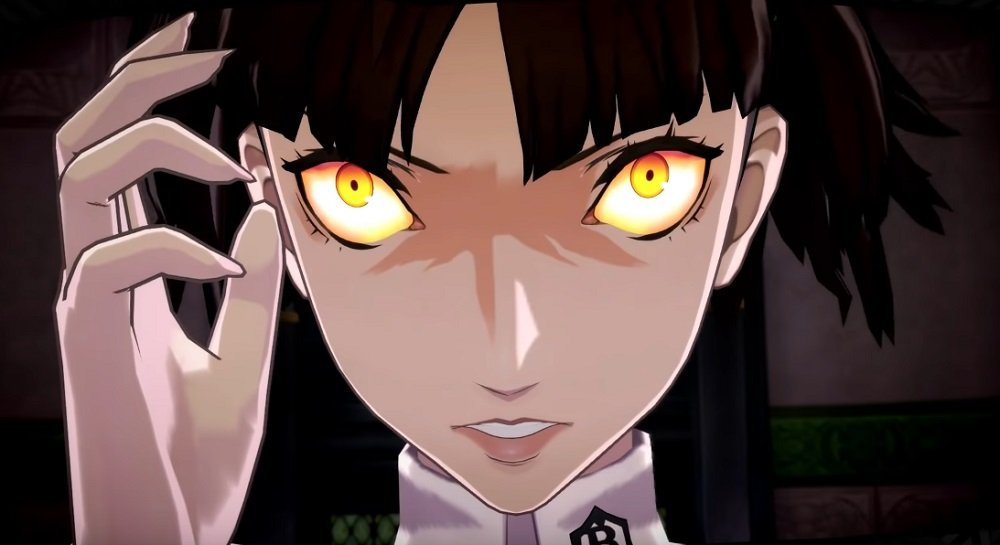 Persona 5 Royal wants YOU to Change the World screenshot