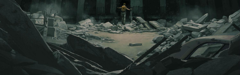 Review: Half-Life: Alyx screenshot
