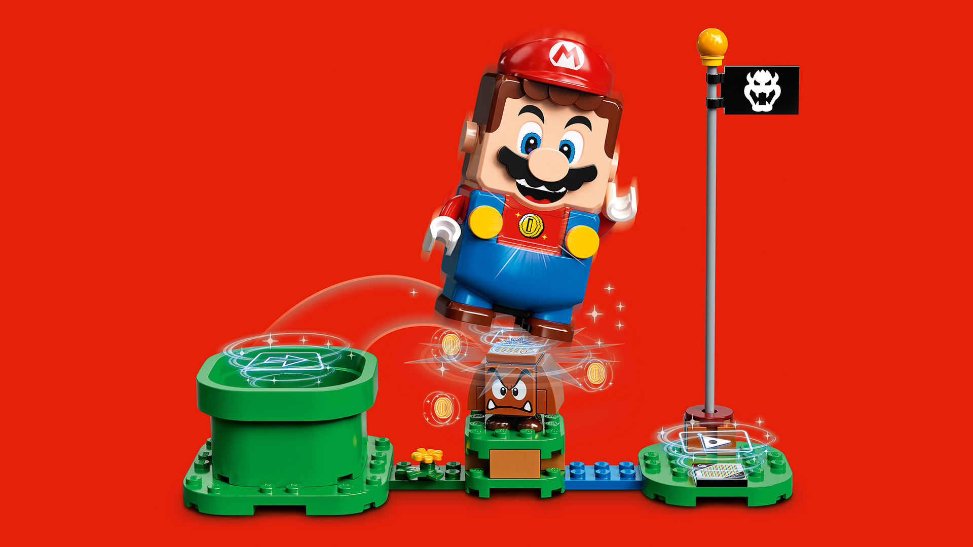 LEGO: Nintendo has 'a lot of very exciting IPs that we might do' screenshot