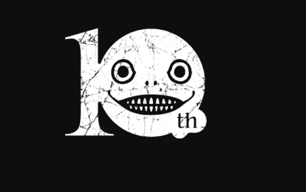 What would you like to see at the NieR 10th Anniversary live stream? screenshot