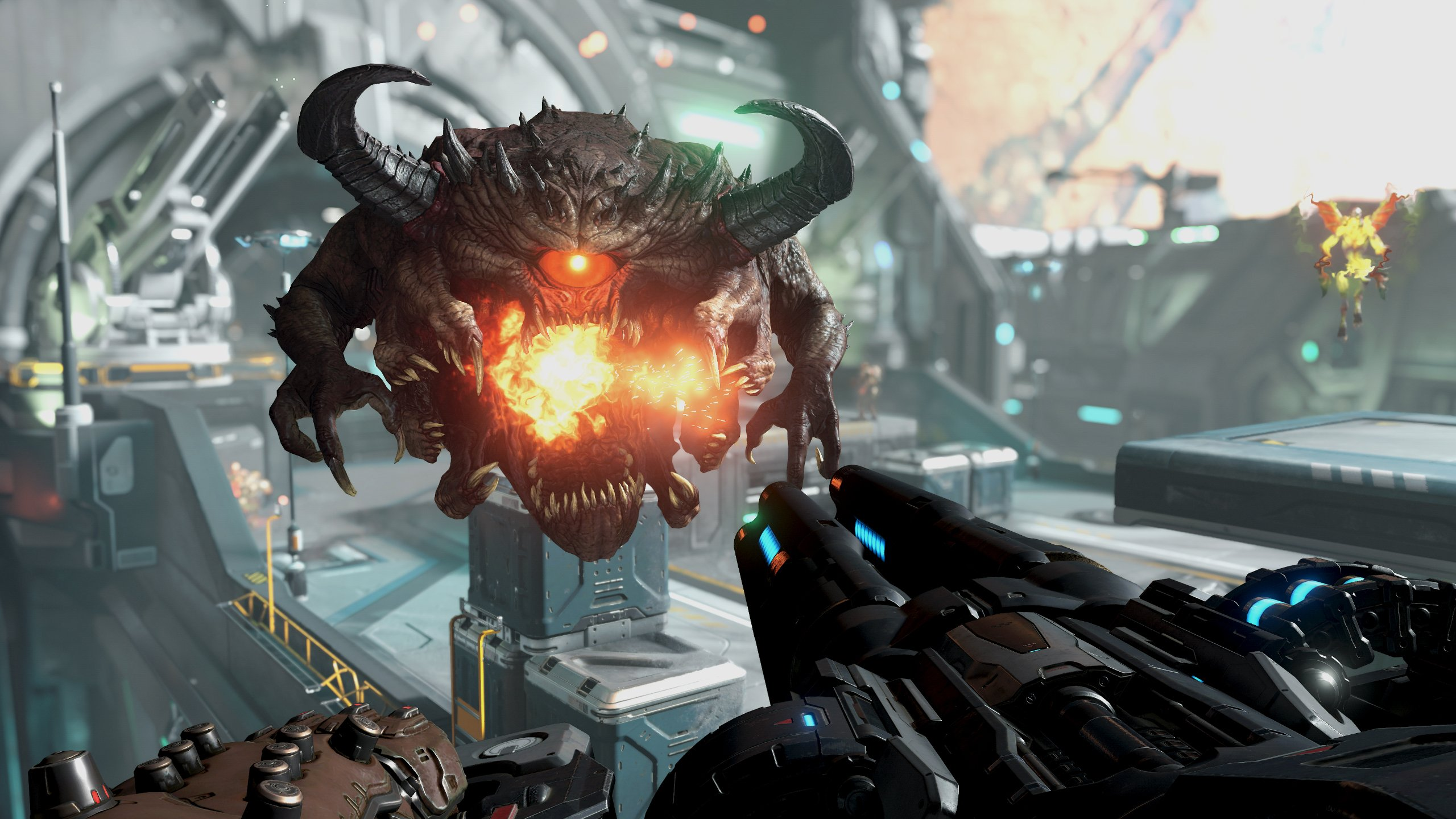 Doom Eternal guide: What to unlock first and what to prioritize screenshot