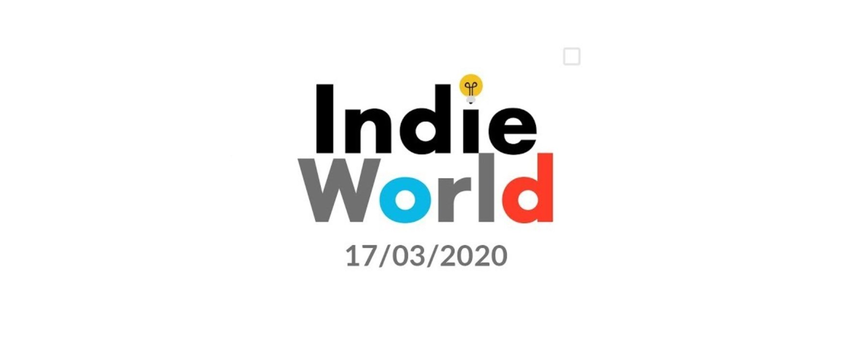 Watch the 2020 Indie World Nintendo presentation right here screenshot