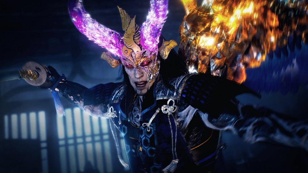Nioh 2 cuts right into the top spot of the UK Charts screenshot