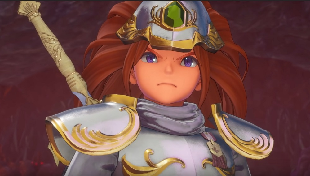 Trials of Mana demo coming to PS4, PC and Switch tomorrow screenshot