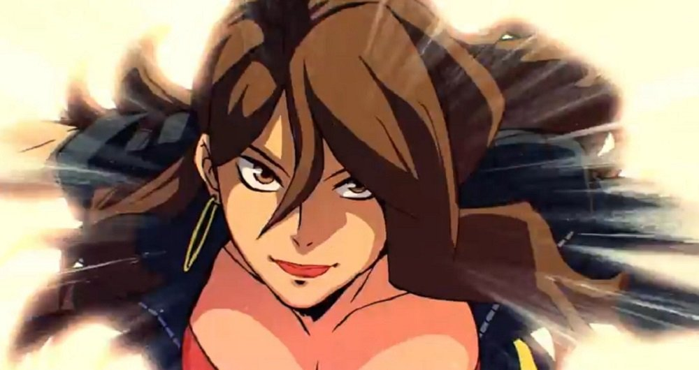 Streets of Rage 4 physical edition features Genesis-style casing screenshot
