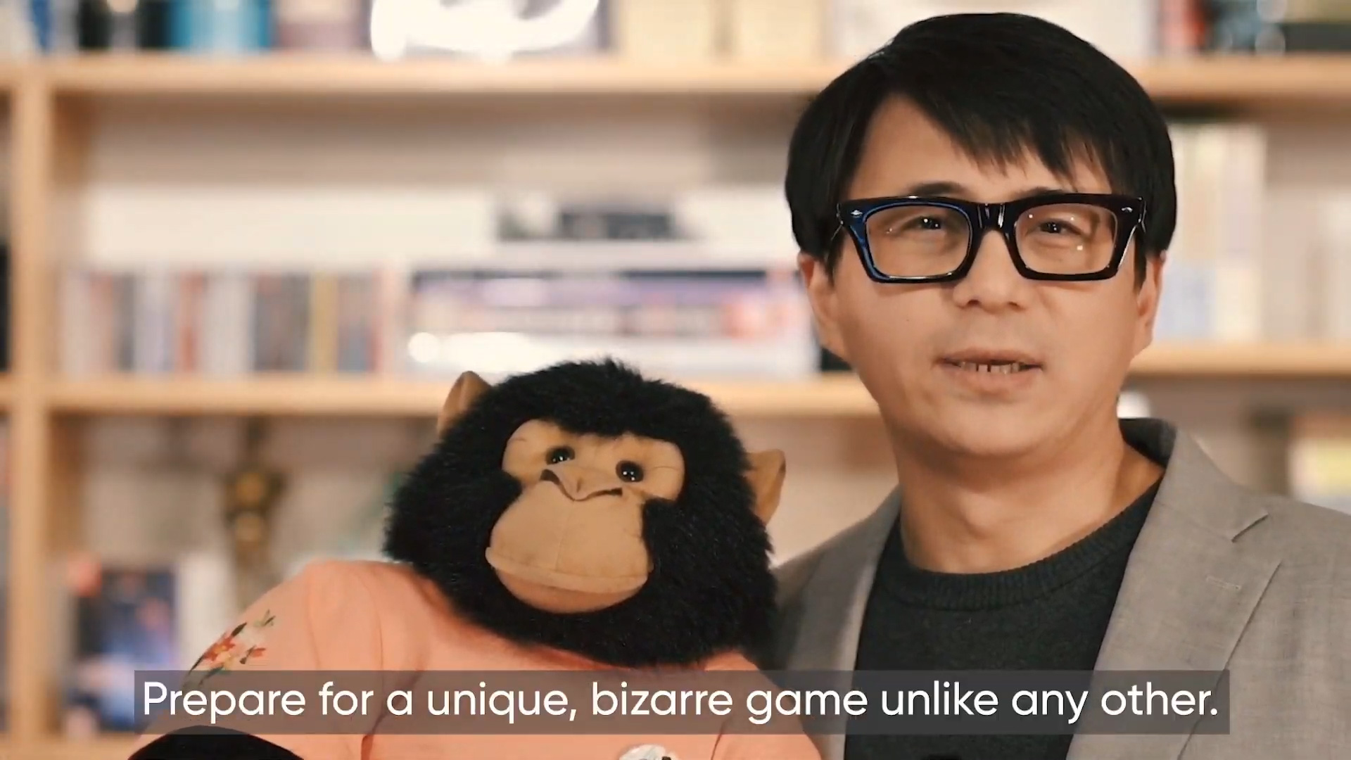 Swery's The Good Life is coming to Nintendo Switch in 2020 screenshot