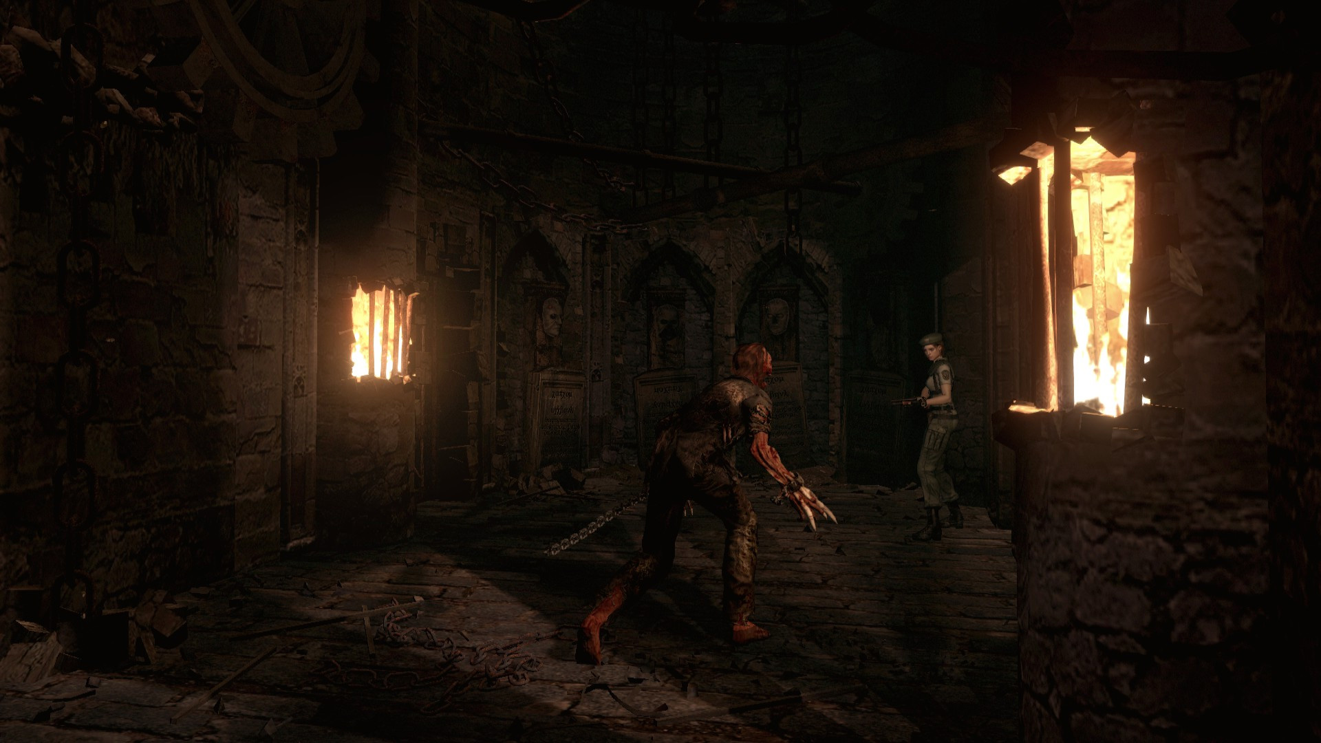 The Humble Capcom Mega Bundle is heavy on Resident Evil screenshot