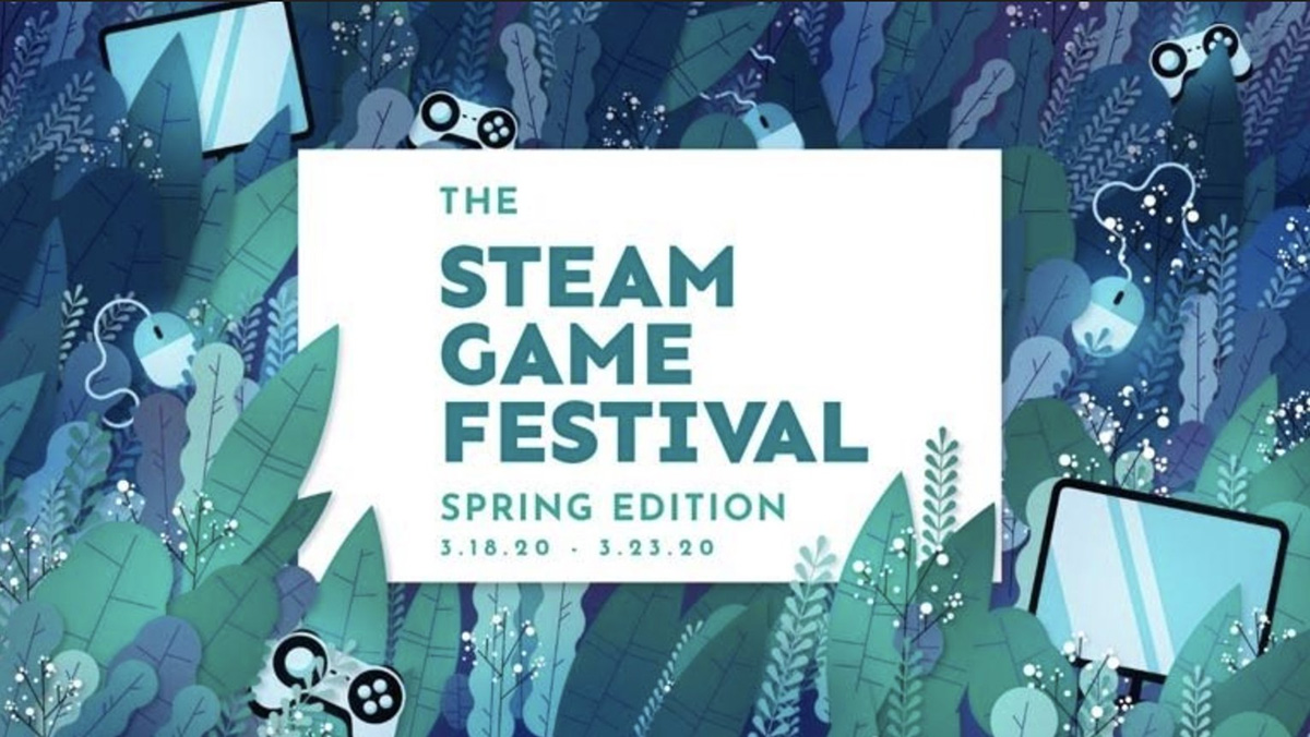 You'll be able to play GDC 2020 game demos at home on Steam screenshot